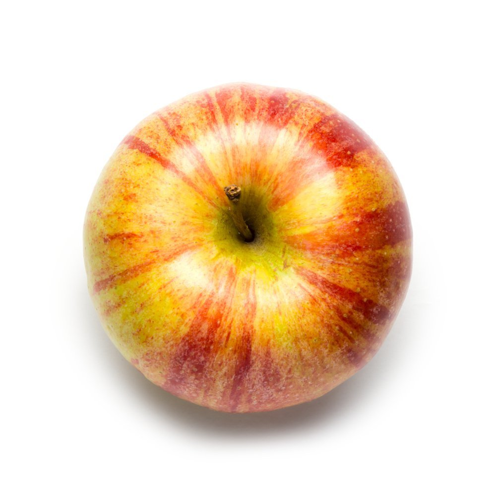 Honeycrisp is prized for its consistency and long shelf life. Ho hum.