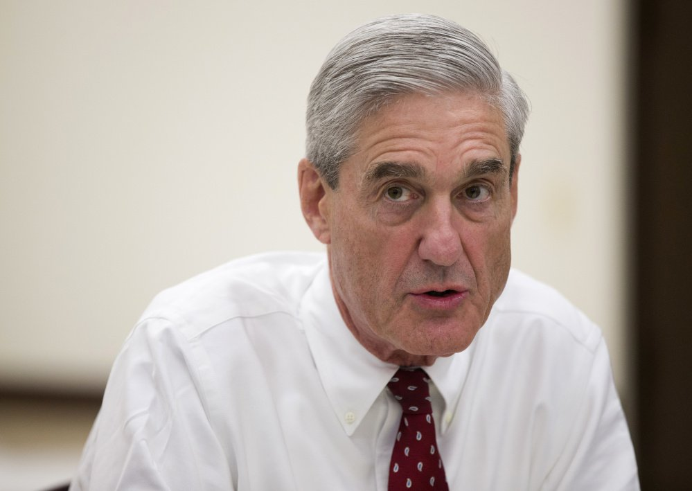 Special Counsel Robert Mueller has charged President Trump's former campaign chairman Paul Manafort and two others in the investigation of Russian ties to the 2016 campaign.