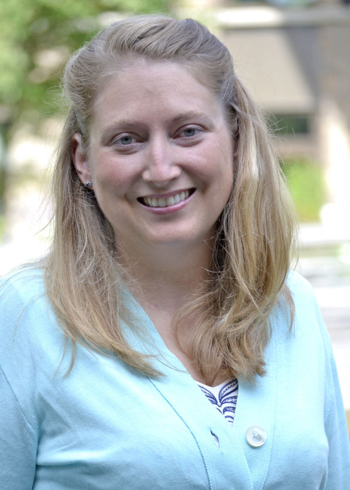 Dr. Stacey Gutman