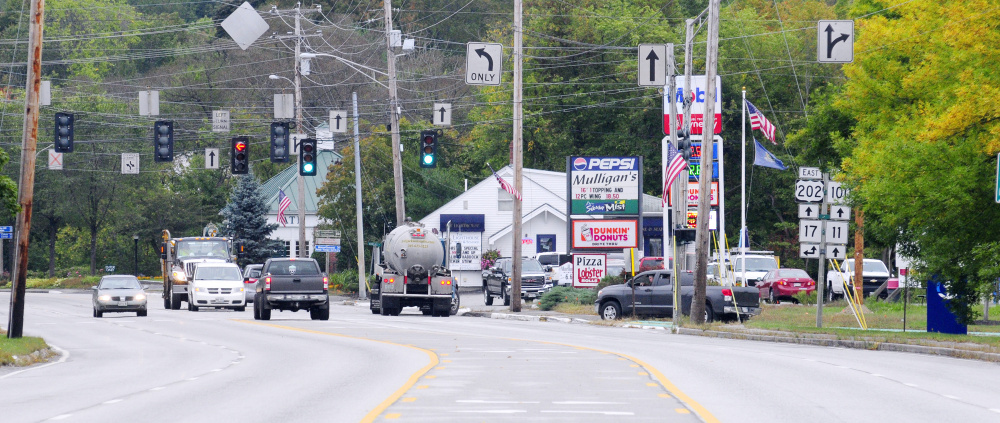 Manchester town officials voted last month to add economic development duties to the job description of the code enforcement officer.