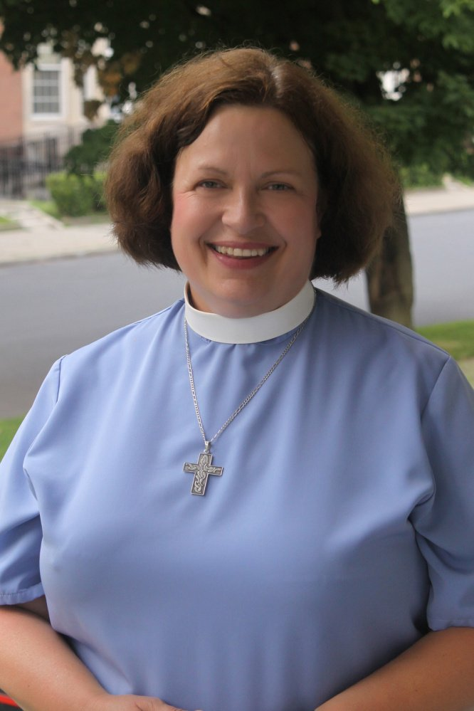 The Rev. Suzanne L. Cole