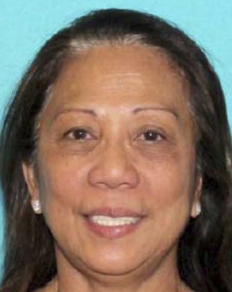 Marilou Danley, 62, returned to the United States from the Philippines on Tuesday night and was met at Los Angeles International Airport by FBI agents. Authorities are trying to determine why Stephen Paddock, Danley's boyfriend, killed dozens of people in Las Vegas.