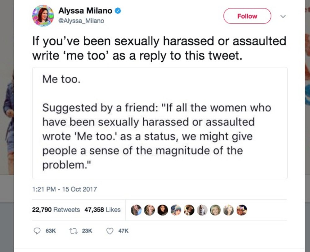 Sexual assault and harassment survivors have shown courage by publicly describing their experiences as part of the #MeToo campaign. But workplace abuses will keep on happening unless bystanders embrace the responsibility to stop them.