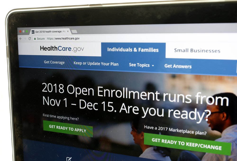 The sign-up period on the Healthcare.gov website is six weeks shorter than last year, from Nov. 1 to Dec. 15.