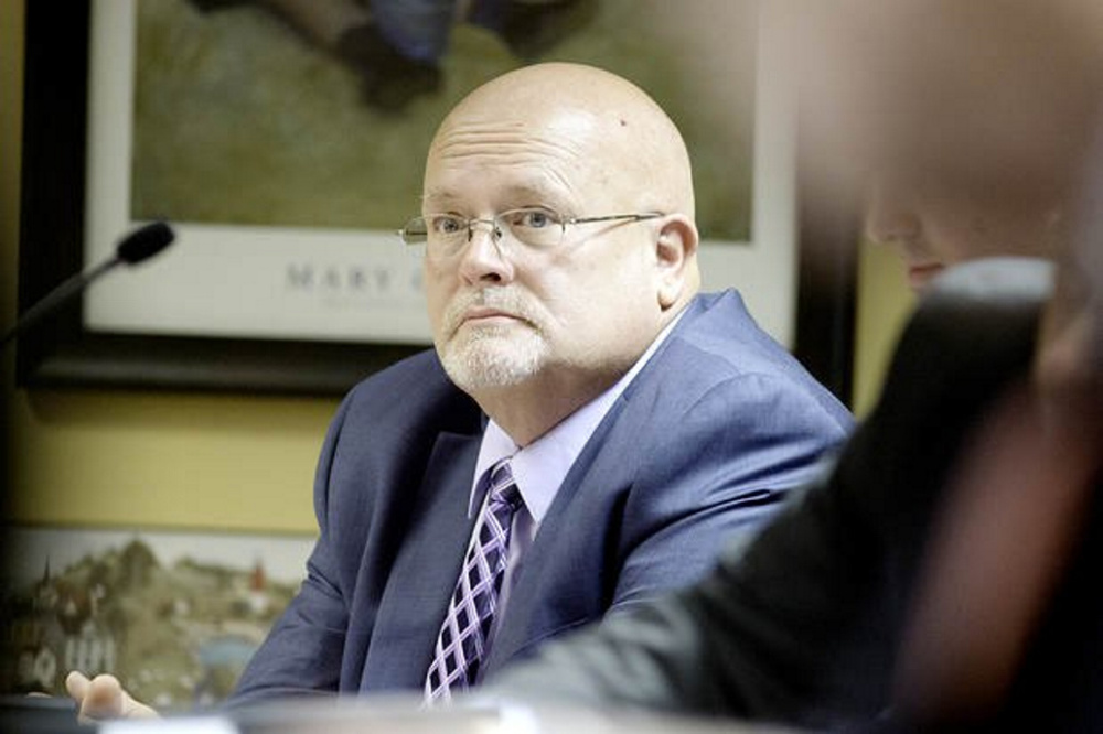 Dr. Jan Kippax, at a hearing Sept. 29 before the Maine Board of Dental Examiners, was accused of failing to comply with the standards of care when treating a Minot man whose jaw became infected after tooth extractions.