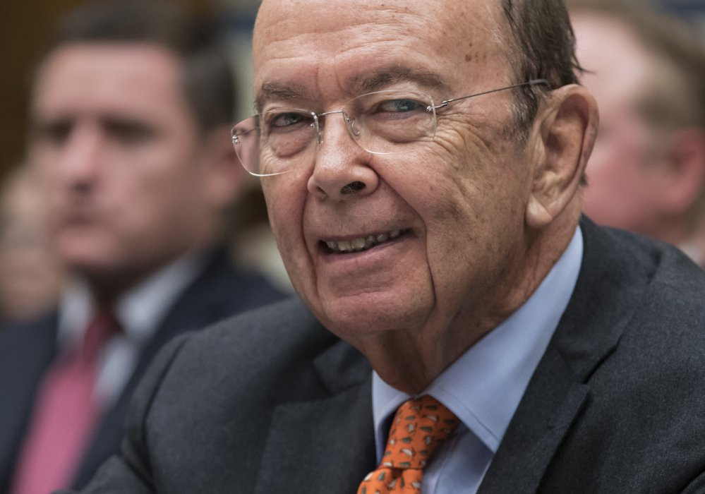 Newly leaked documents show that Commerce Secretary Wilbur Ross has a stake in a shipping company that does business with a gas producer partly owned by the son-in-law of Russian President Vladimir Putin, according to the International Consortium of Journalists.