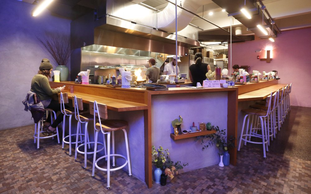 Cong Tu Bot chef and co-owner Vien Dobui has been named a James Beard Award semi-finalist for Best Chef: Northeast.