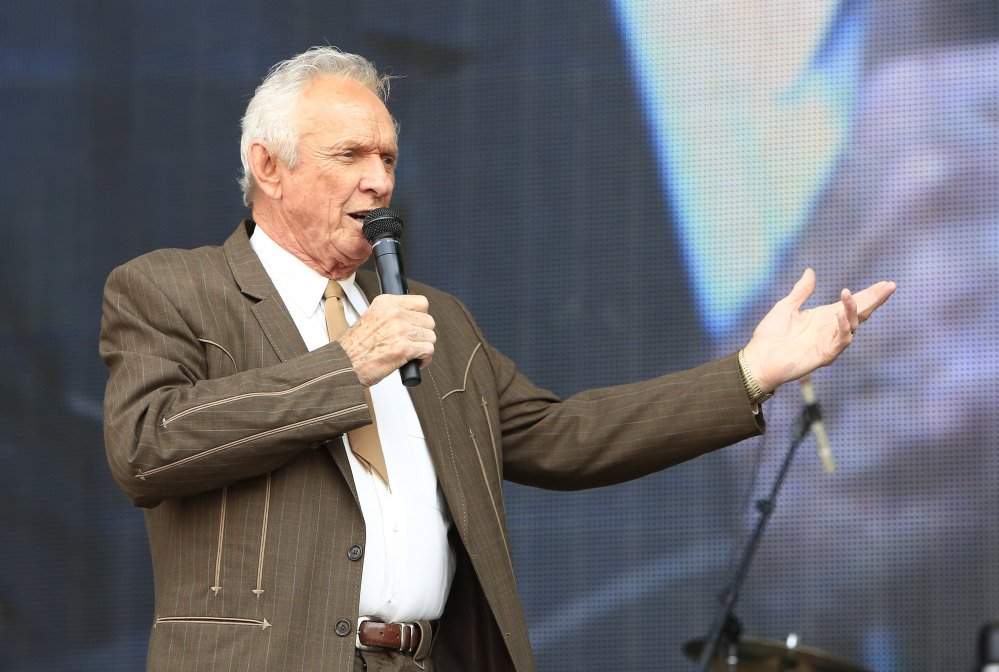 """Country Star Mel Tillis, who wrote hits for Kenny Rogers, Ricky Skaggs and many others, and overcame a stutter to sing on dozens of his own singles, died in November. He was 85. Tillis, the father of country singer Pam Tillis, recorded more than 60 albums and had more than 30 top 10 country singles, including """"Good Woman Blues,"""" """"Coca Cola Cowboy"""" and """"Southern Rain."""""""