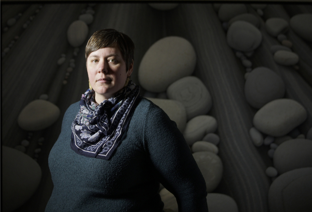 Professor Jacquelyn Gill, a paleoecologist at the University of Maine, started a conversation that turning into a worldwide event.