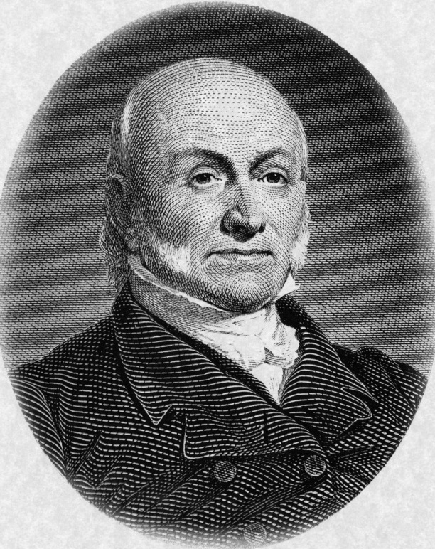 A 2006 study found John Quincy Adams to be the smartest of all U.S. presidents up to that point.