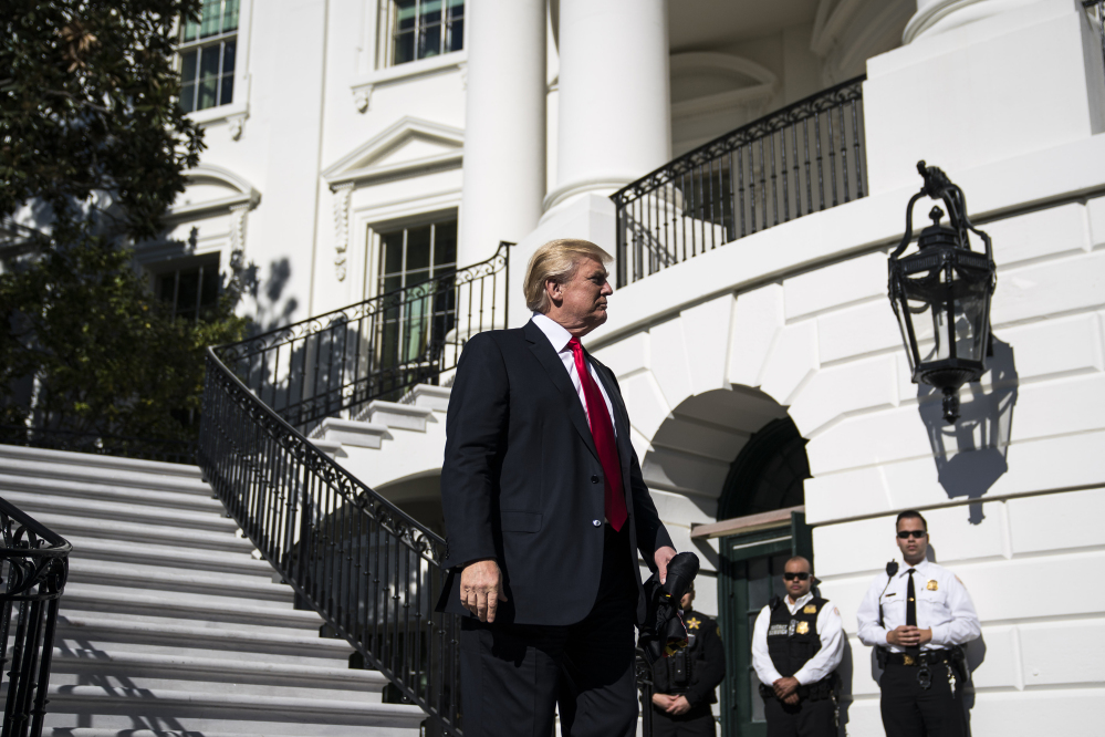 Special prosecutor Robert Mueller's team have notified President Trump's laywers that they wish to interview him.