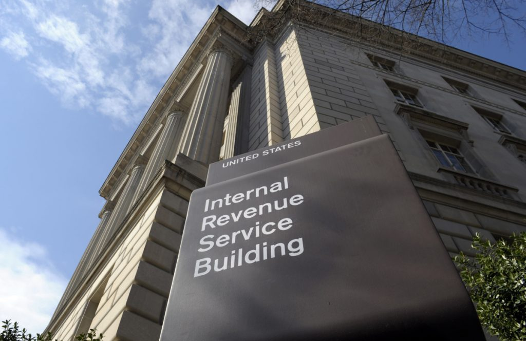 Around 45 percent of Internal Revenue Service workers will go on furlough Monday if the government stays shut down in Washington. There's plenty that won't get done if thousands of federal employees are barred from working until dysfunctional Washington agrees on a plan to restore funding.