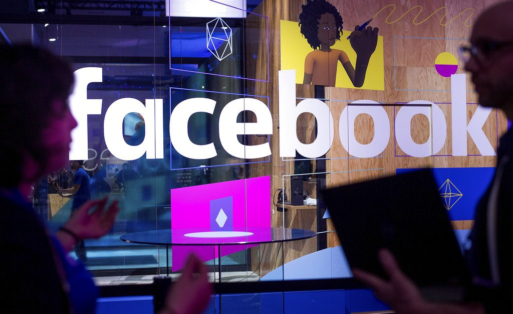 """Facebook said Thursday that it is tweaking what people see to make their time on it more """"meaningful."""" The changes come as Facebook faces criticism that social media can make people feel depressed and isolated"""