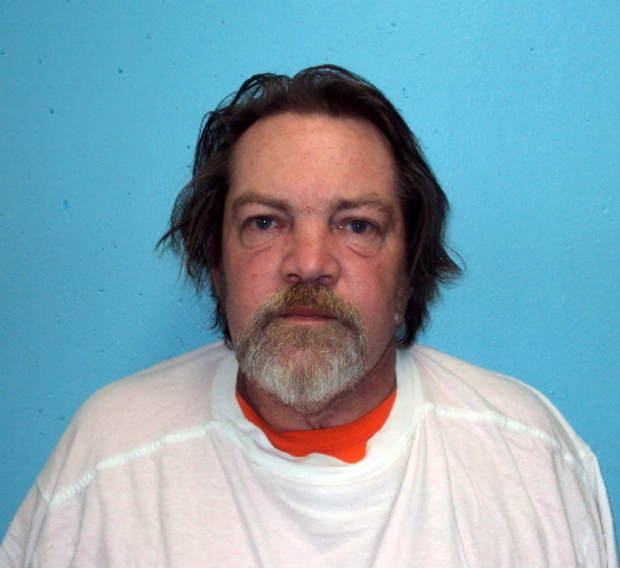 Mark Barrett (Franklin County Detention Center)