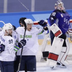 419367d6b79 Commentary  Olympic hockey loses its flavor without NHL players