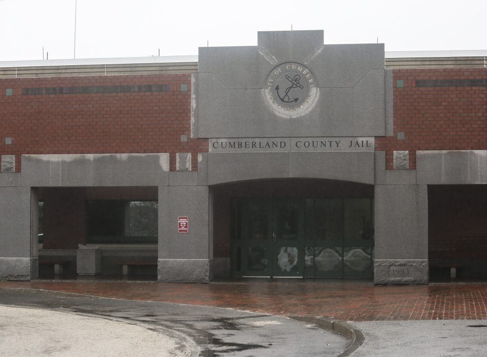 The Cumberland County Jail will be turning away inmates from other counties beginning this month as a cost-saving measure.