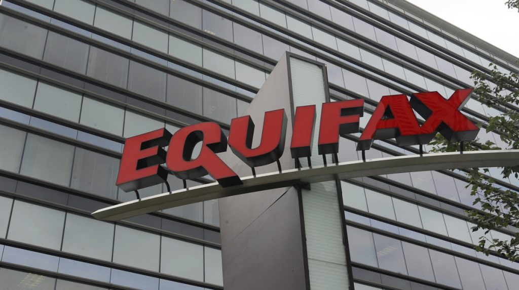 After a review of trading activity, Equifax fired its chief information officer and reported him to the SEC.