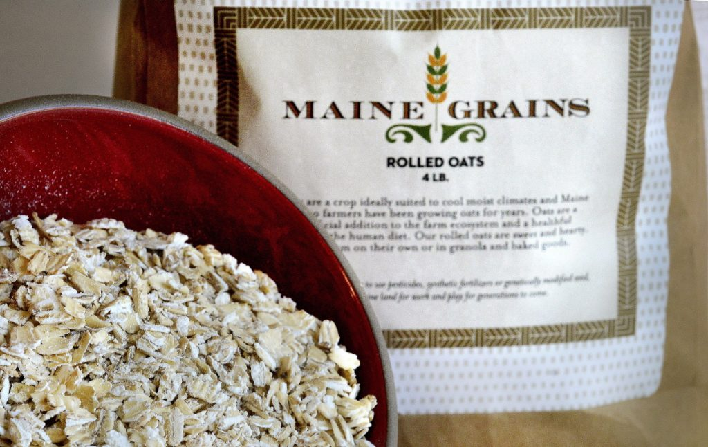 The Maine Grain Alliance's annual Kneading Conference has spawned imitators around the country and in Canada.