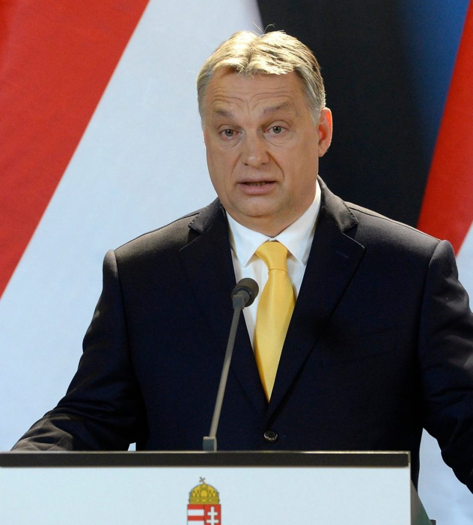 Hungarian Prime Minister Viktor Orban and his Fidesz party won a landslide victory in the general elections.