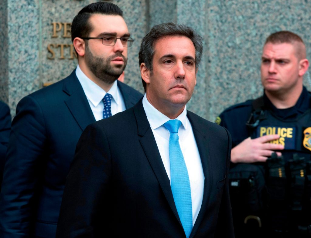 At first blush, Michael Cohen looks like a very rich man and indeed enjoys many of the trappings of extreme wealth. But some of his operations aren't as lucrative as in the past, and he may be accumulating a vast legal debt.
