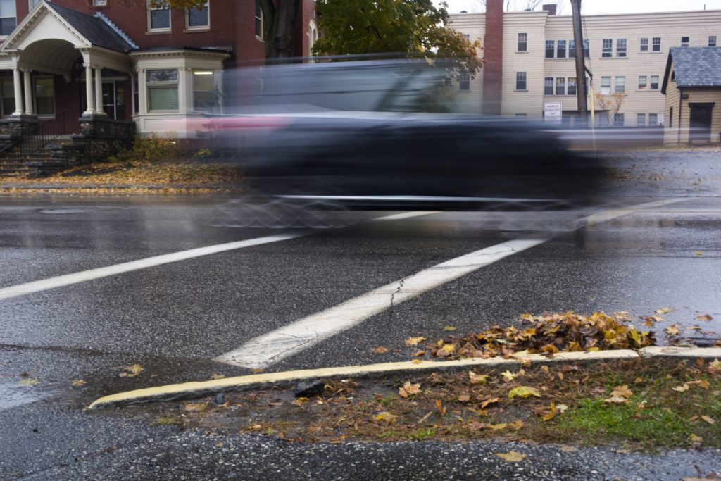 The number of pedestrian traffic fatalities in the U.S. each year soared 27 percent between 2007 and 2016, according to a new report, and pedestrians now account for 16 percent of all crash deaths.