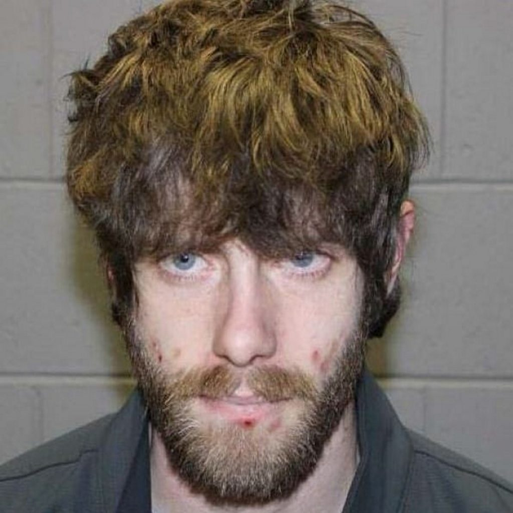 John Williams: Maine Manhunt Continues, Slain Deputy Had Arrested Lover