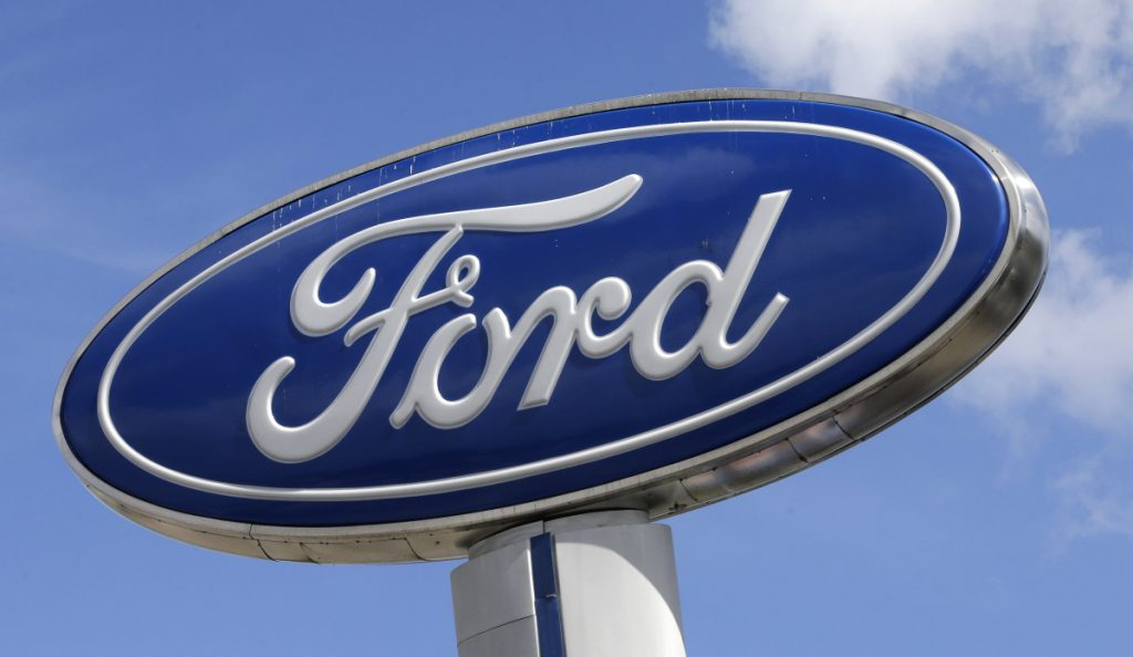 So far, Ford has been hit hardest by parts shortages after a fire.
