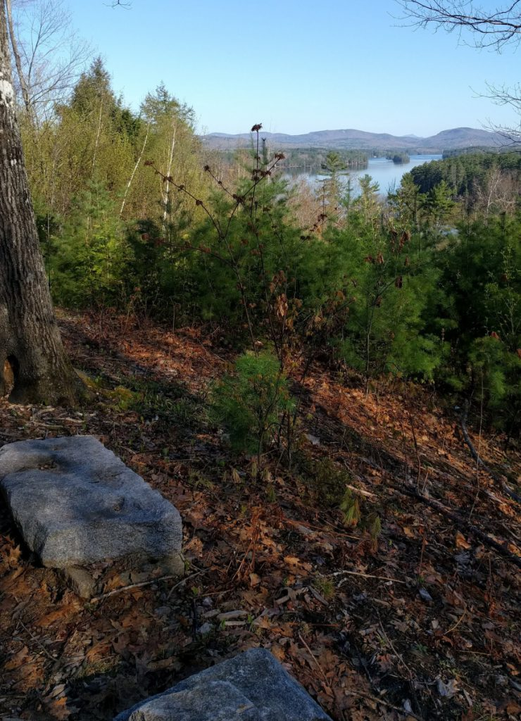 With more than 7 miles of trails, including some that are universally accessible, the Roberts Farm Preserve in Norway provides plenty to see, such as views of Pennesseewassee Lake.