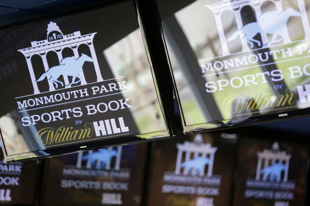Sports gambling could come to local casinos