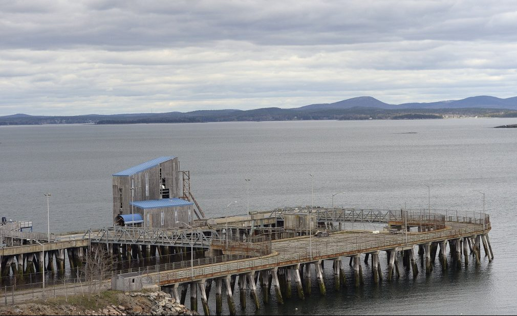 Bar Harbor residents overwhelmingly authorized the town buy this 4.5-acre property from the state for $3.5 million, which will prevent it from being offered on the open market.