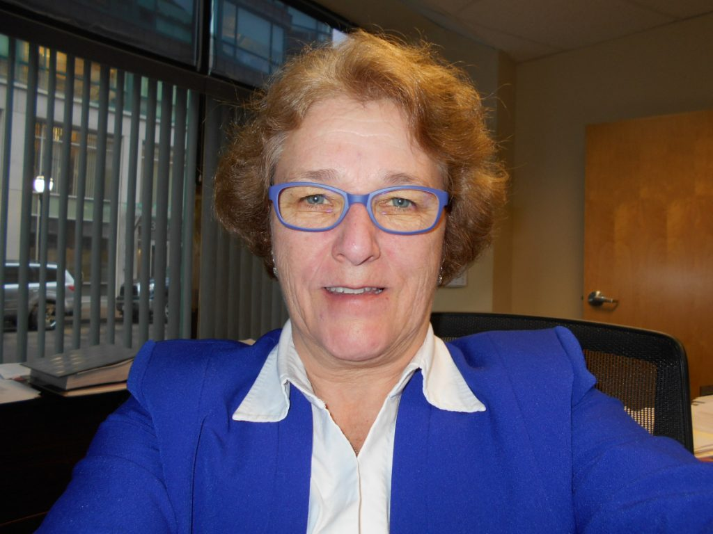 Renee Lachapelle is running for the Select Board in Litchfield against two other candidates, Richard Swett and incumbent Select Board Chairman Mark Russell. Swett and Russell did not provide photos in response to a request from the Kennebec Journal.