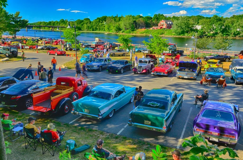 Gardiner Festival To Heat Up This Weekend With Concerts Car Show - Central florida fairgrounds car show