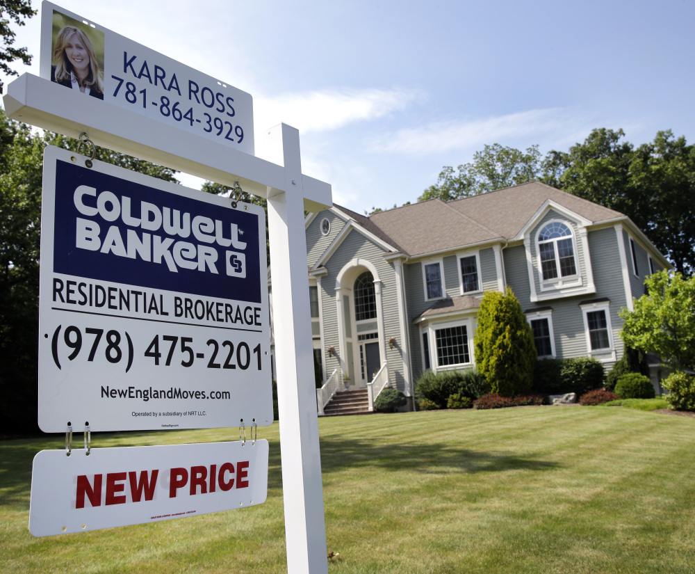 Median Sale Price For Existing Single Family Maine Homes Jumps 11