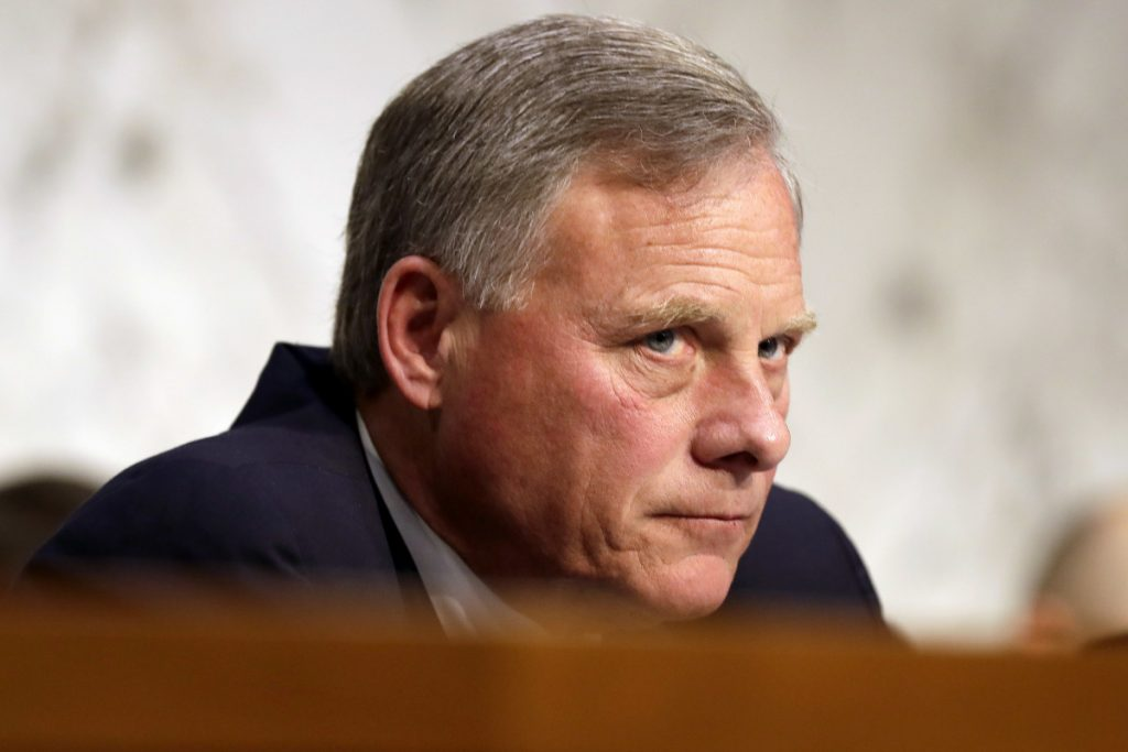 "Senate Intelligence Committee Chairman Sen. Richard Burr, R-N.C., said in a statement Tuesday: ""The Committee has spent the last 16 months reviewing the sources, tradecraft and analytic work underpinning the Intelligence Community Assessment and sees no reason to dispute the conclusions."""