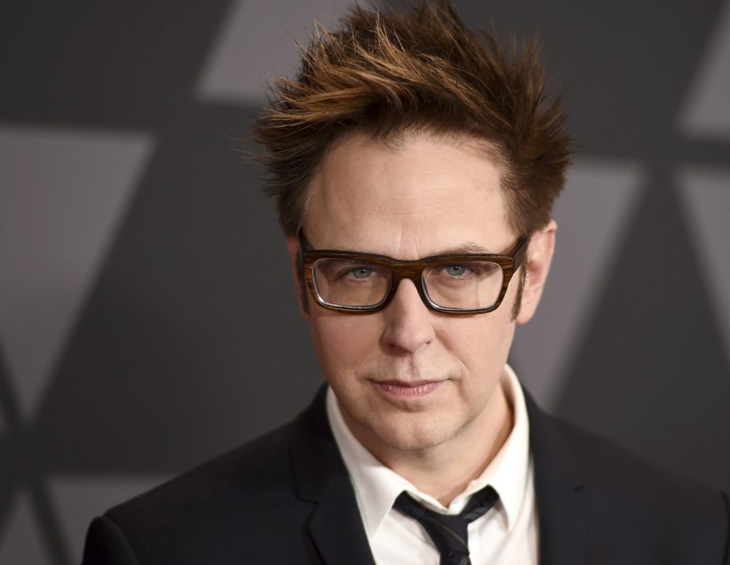 "James Gunn has been fired as director of ""Guardians of the Galaxy 3"" because of old tweets where he joked about pedophilia and rape."