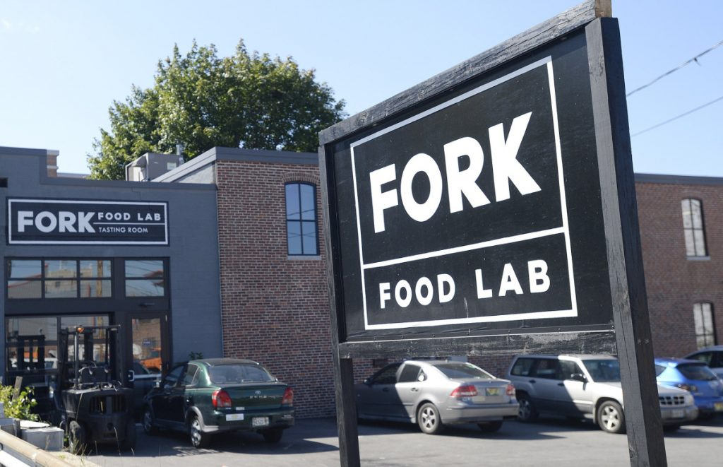 The owner of Portland's Fork Food Lab says it will close the kitchen at the end of September, but now a group of entrepreneurs and investors is trying to take it over and keep it open.