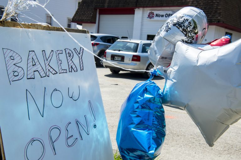 Gallery: Engine 5 Bakehouse - Kennebec Journal and Morning Sentinel