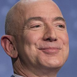 Jeff Bezos Becomes The Richest Man In Modern History Topping 150 Billion
