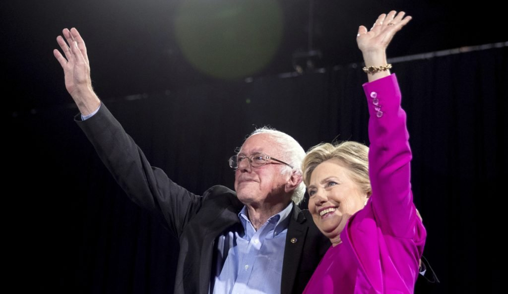 The influence of party insiders known as superdelegates aided Hillary Clinton in her bruising battle to the Democratic nomination against Sen. Bernie Sanders.