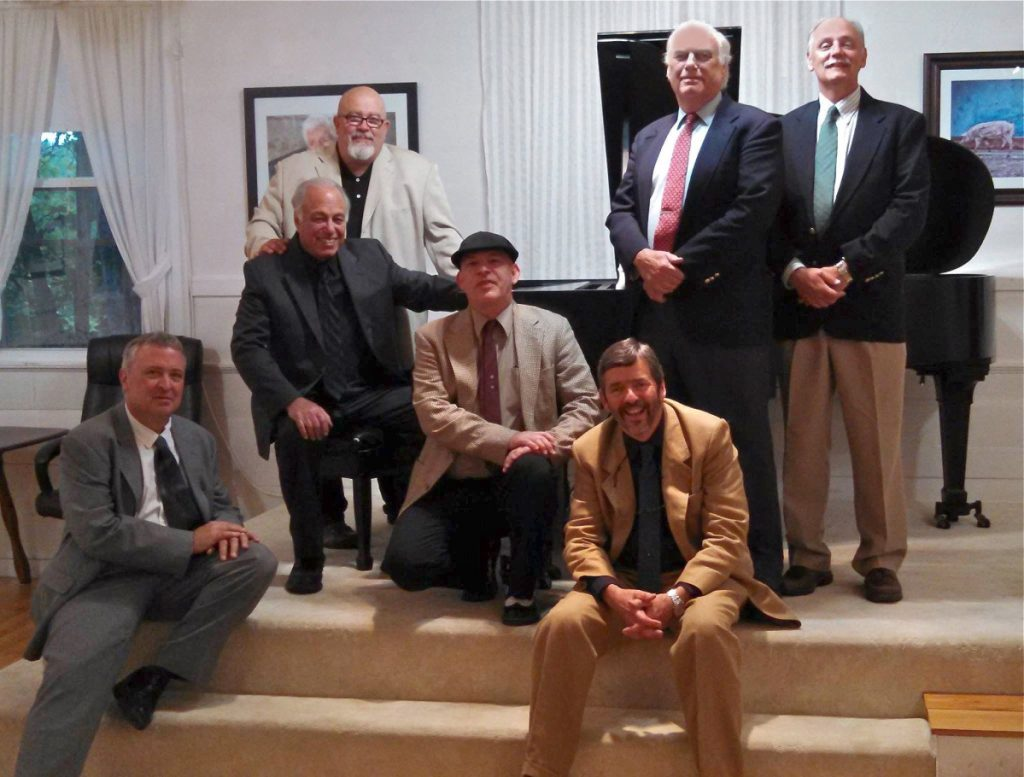 Novel Jazz will perform classic jazz of Duke Ellington and Billy Strayhorn at 7 p.m. Friday, Aug. 10, at Skidompha Public Library, 184 Main St. in Damariscotta.