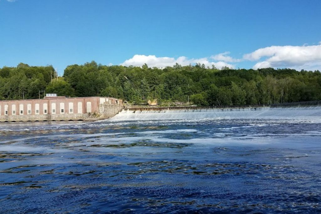 Canadian Power Company Has Agreement To Buy Owner Of Maine