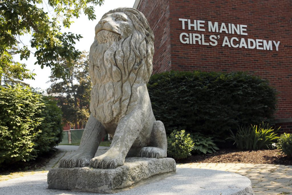 Dillon Bates Bates abruptly resigned from his job last year as drama coach at Maine Girls' Academy in Portland.