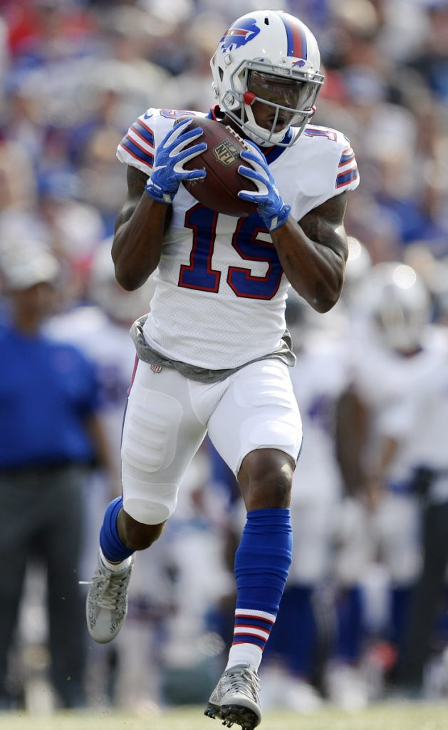 The New England Patriots reportedly signed Corey Coleman on Tuesday. The 15th overall pick in the 2016 draft had 23 receptions for 305 yards last season in nine games.