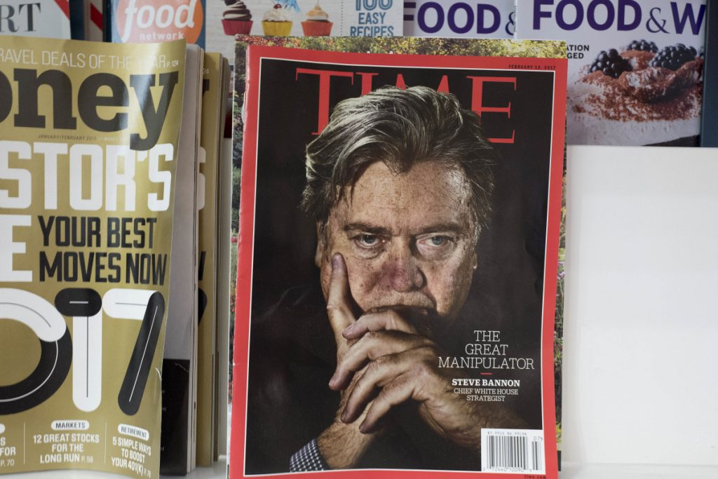 The sale of Time magazine is occurring nearly eight months after Meredith Corp. completed its purchase of Time Inc.