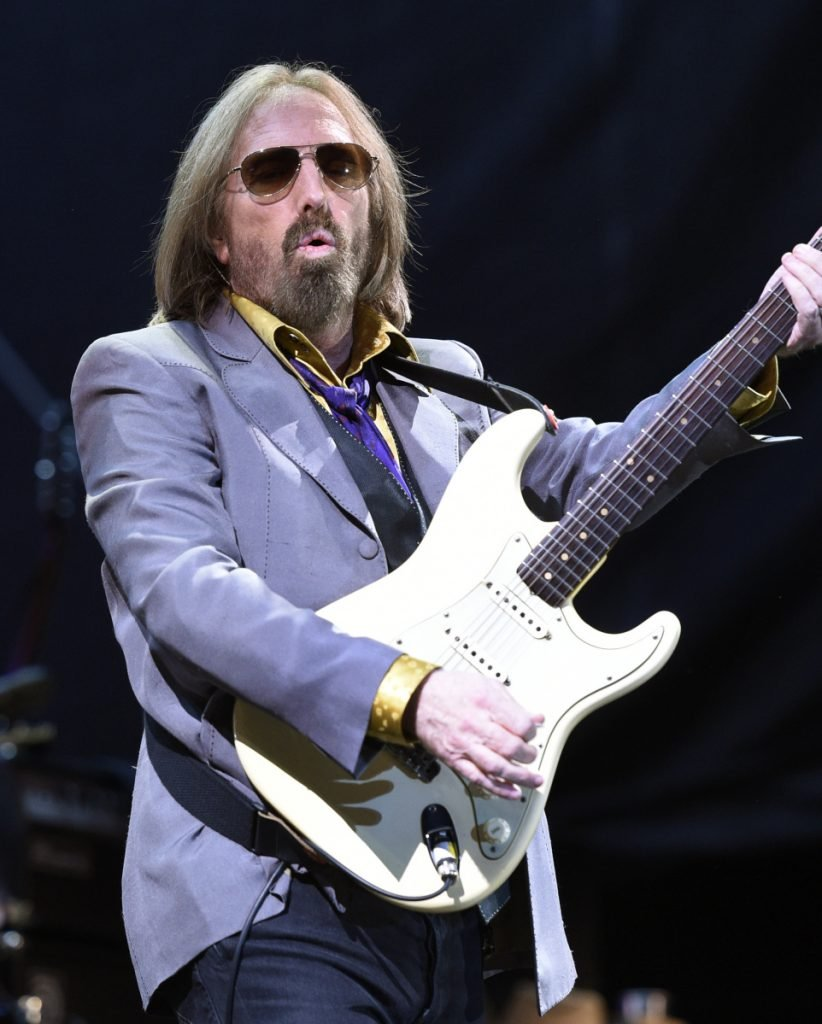 Tom Petty died at 66 of cardiac arrest. last year. He and the Heartbreakers had just completed a tour.