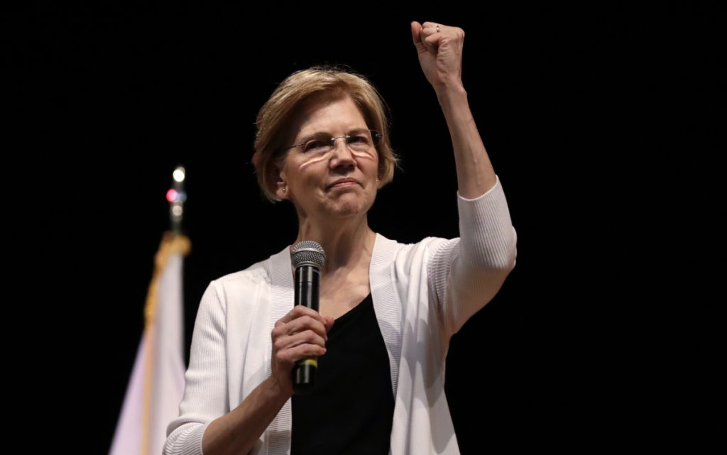 Some Native Americans take issue with U.S. Sen. Elizabeth Warren's use of a DNA test to prove her lineage, part of a broader clash between Warren and President Trump. They argue DNA alone doesn't signify Indian heritage.