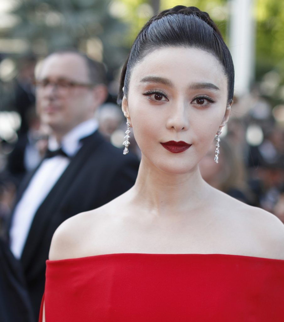 Actress Fan Bingbing, who was convicted on tax evasion charges, remains missing after three months.