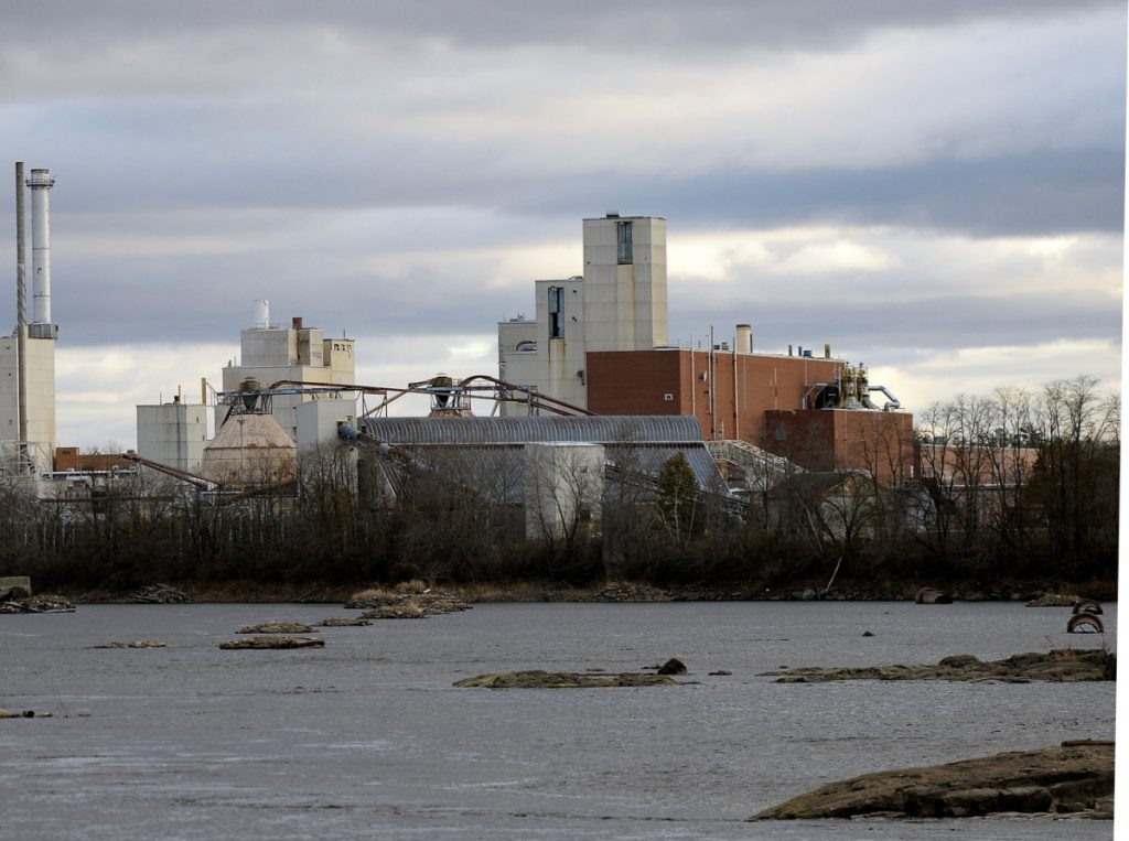 "A lawsuit filed in Cumberland County Superior Court alleges James Page, the University of Maine System chancellor, and more than 15 people and entities criminally conspired against Cape Elizabeth investor Samuel Eakin in what he calls a ""corrupt bidding process"" over his plans for the closed pulp mill in Old Town."