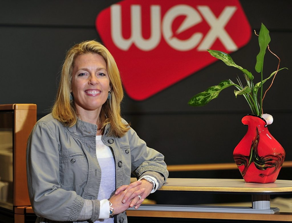 """Healthy volumes, strong international growth and higher fuel prices all contributed to our performance being ahead of expectations,"" says Melissa Smith, Wex's president and CEO."