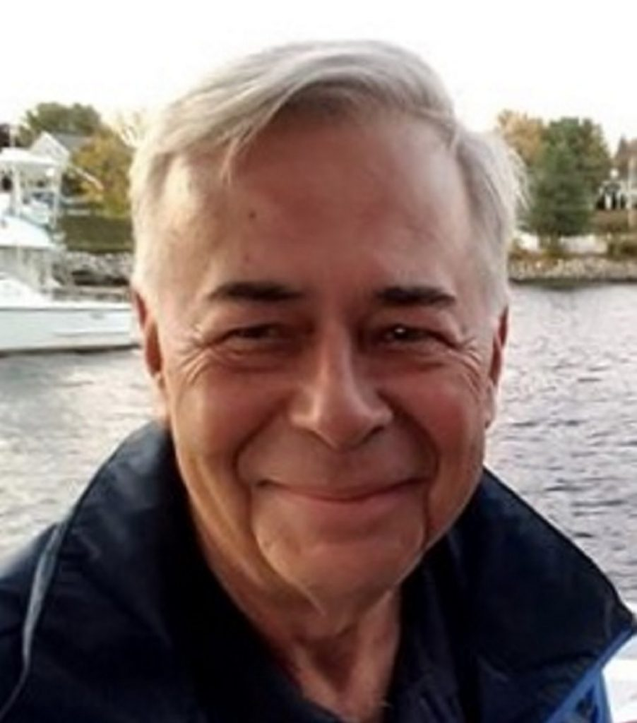 Mark Johnston, 64, was reported overdue at 9:21 p.m. Thursday after he had gone out onto the Kennebec River with plans to move his boat to the town dock in Richmond.